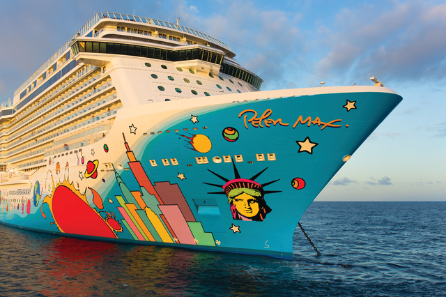 Norwegian Breakaway Onboard Credit